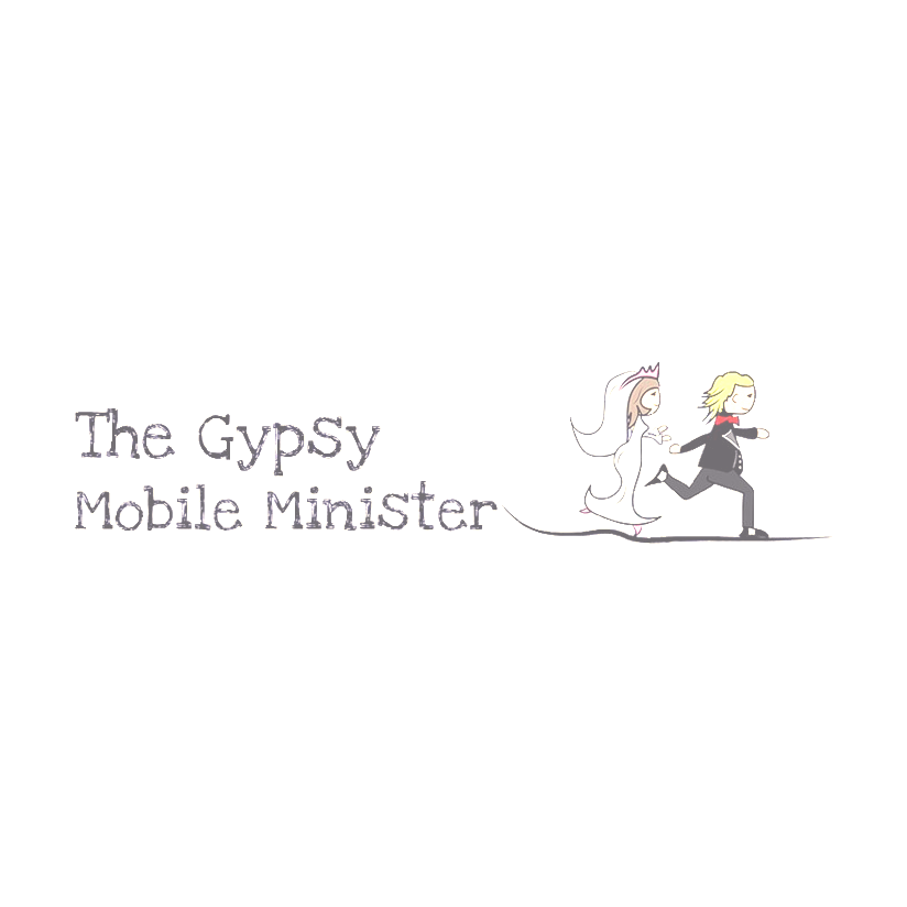 The Gypsy Mobile Minister